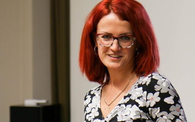 Mariann Rikka on Inimõiguste blogi peatoimetaja.