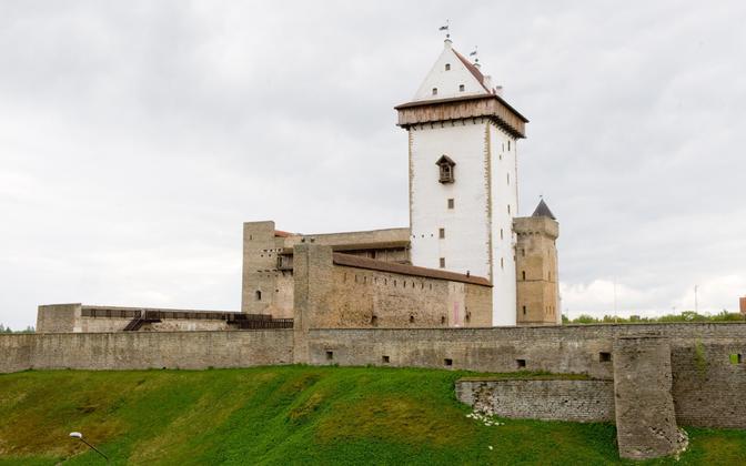 Narva linnus.