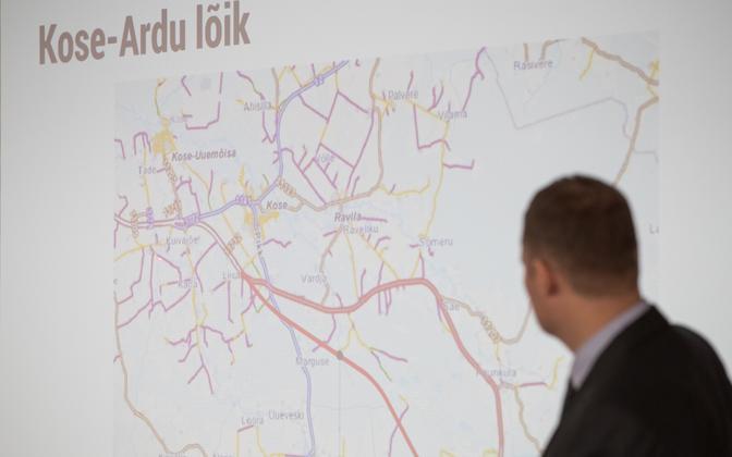 Aastast 2022 võib teekond Tallinnast Tartusse minna mitmeid minuteid kiiremaks.