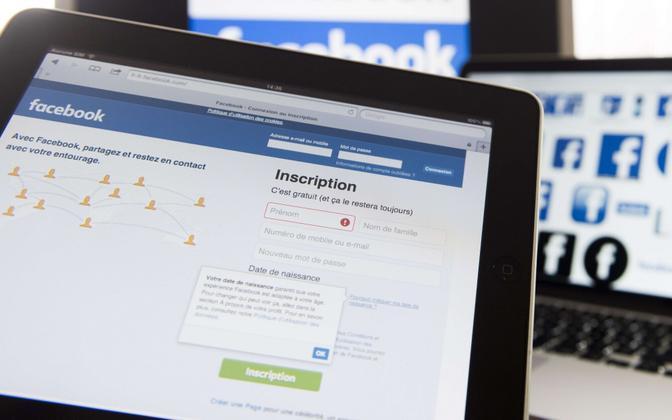Ka Facebooki postitades peab inimene oma sõnade taga seisma, kui ei taha ebameeldiva nõudega vastamisi seista.