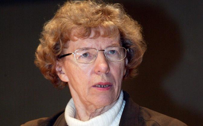 Lilian Semper