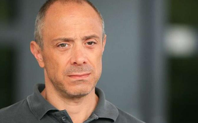 Journalist Brian Whitmore.