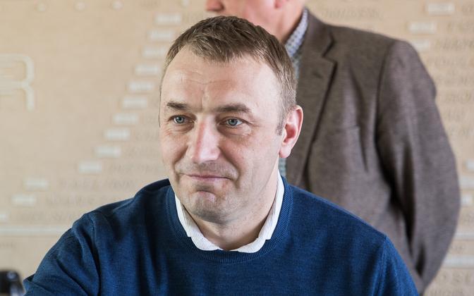 Кальви Кыва