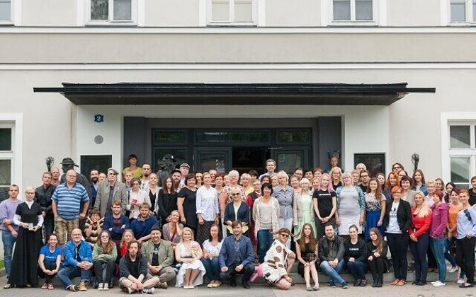 Rakvere Teater 2017