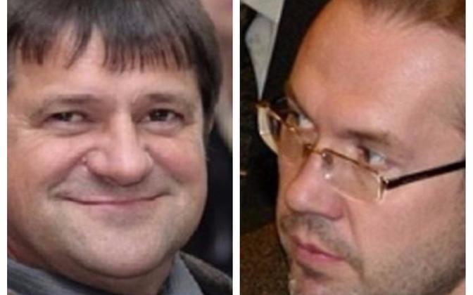 Korruptsioonis süüdi mõistetud Fjodor Ovsjannikov ja Aleksandr Moissejev kandideerivad Narvas Keskerakonna ridades.