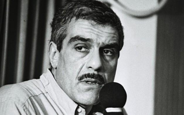 С 1972 по 1975 год Сергей Довлатов жил в Таллинне.