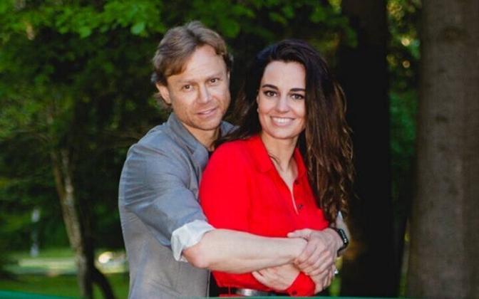 Валерий Карпин поддержал намерение своей супруги Дарьи попробовать себя в муниципальной политике.