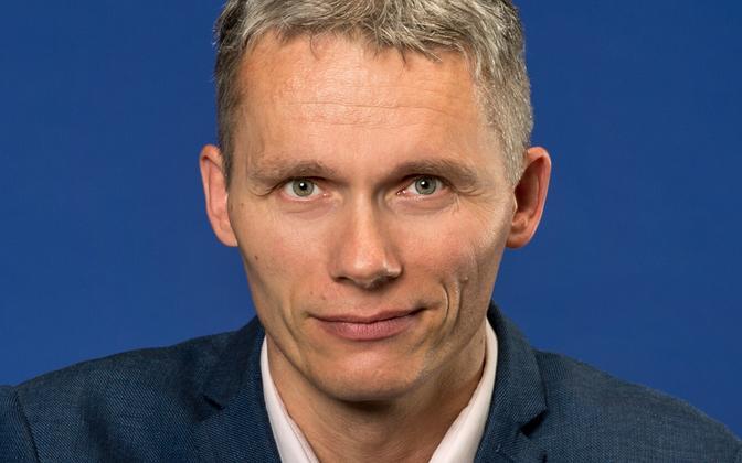 Tarmo Jüristo.