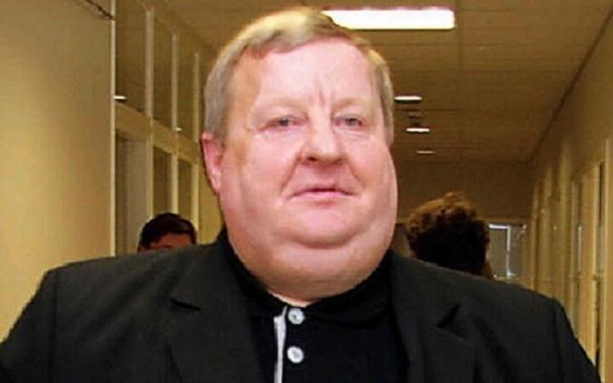 Николай Осипенко.
