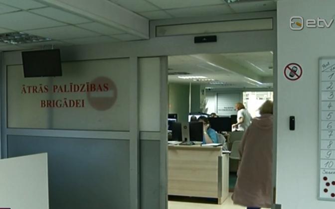 Haigla Lätis.
