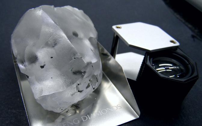 Teemant.
