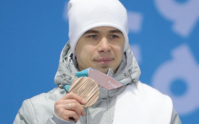 Semjon Jelistratov