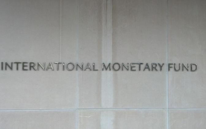 The International Monetary Fund (IMF).