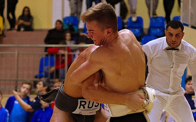 Roman Markilov