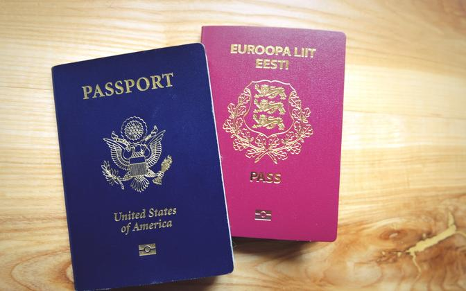 While thousands of diaspora Estonians born abroad already have dual citizenship, it is not currently technically allowed by Estonian law.