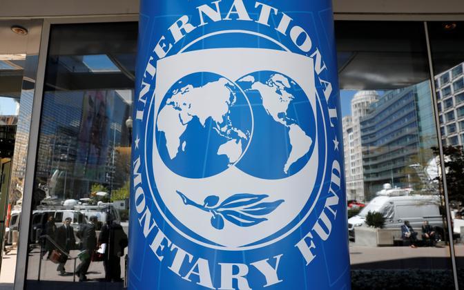 The International Monetary Fund.