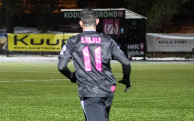 Лилиу с 19 голами возглавляет список бомбардиров.