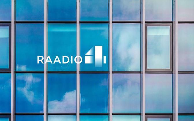 Raadio 4 logo