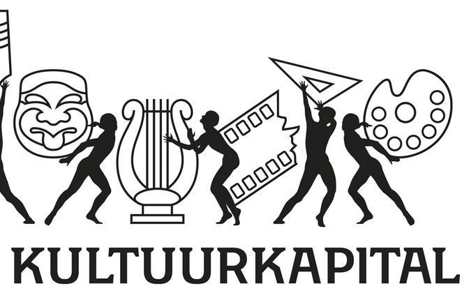 Kultuurikapitali logo