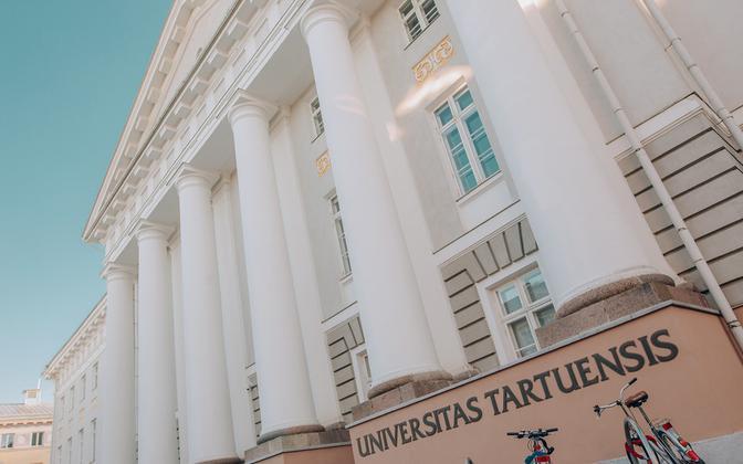 Tartu University