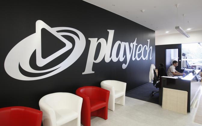 Playtech Estonia is headquartered in Tartu.