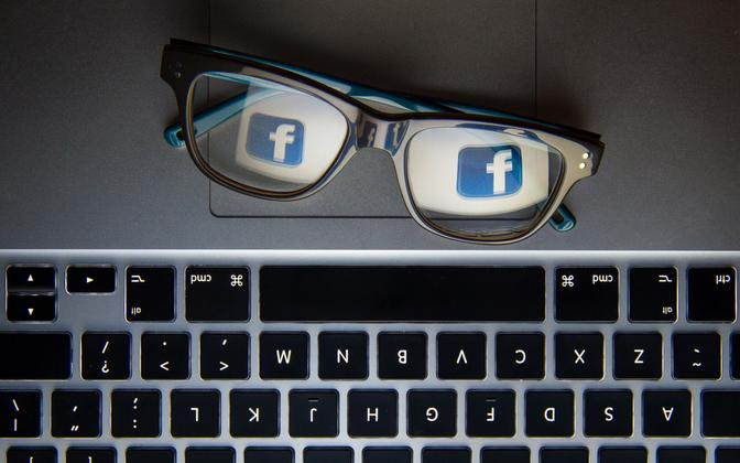 Facebook.,