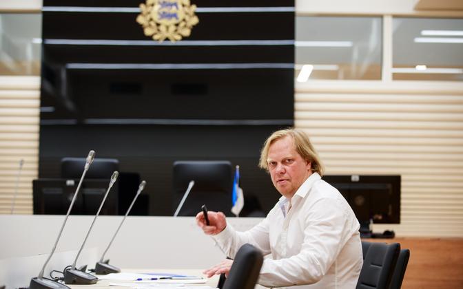 Sven Sillar