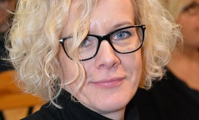 Monika Haukanõmm.