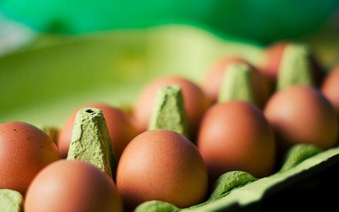 Mihkel Zilmeri sõnul on ühe muna söömine kolm-neli korda nädalas igati mõistlik.