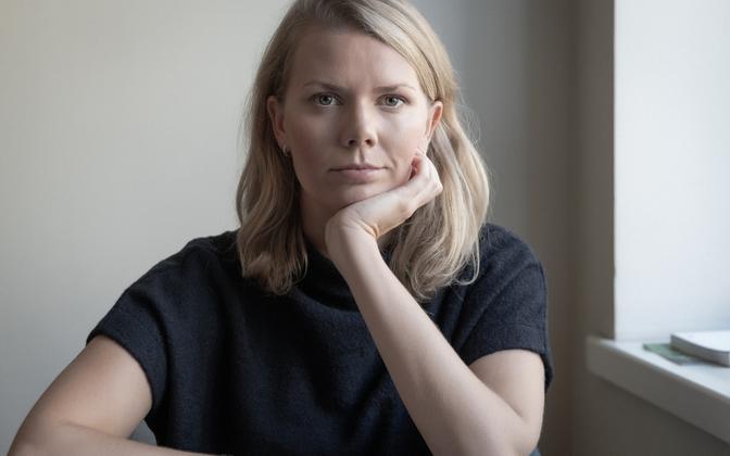 Õigusteadlane ja advokaat Birgit Aasa.
