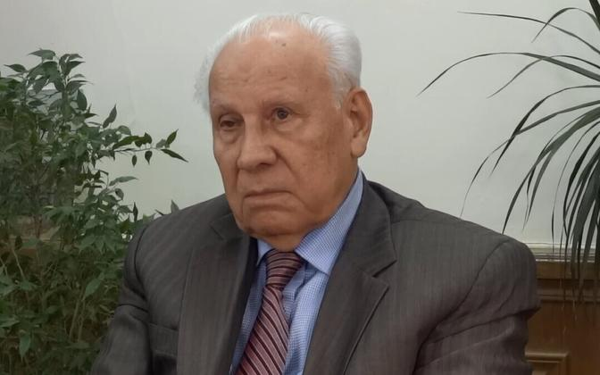 Anatoli Lukjanov.