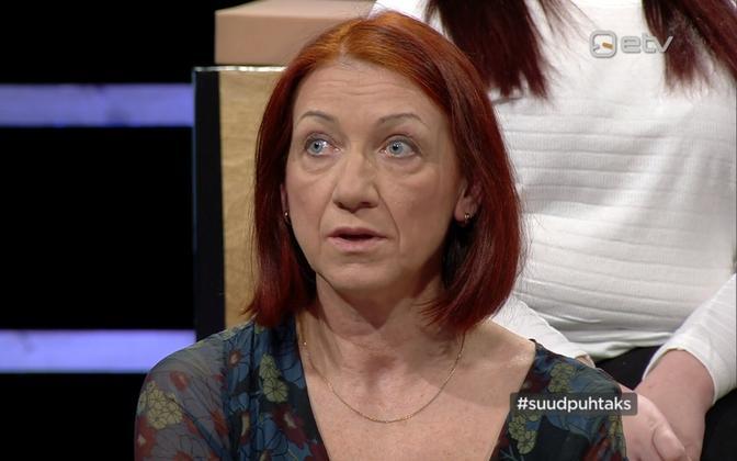 Katrin Elmet.