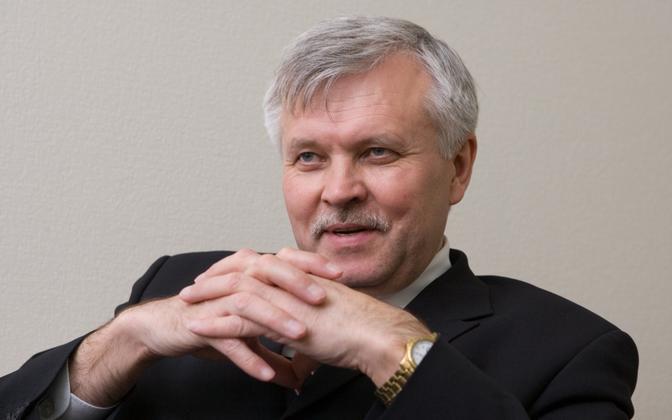Jüri Pihl.