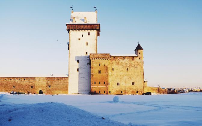 Talvine Narva