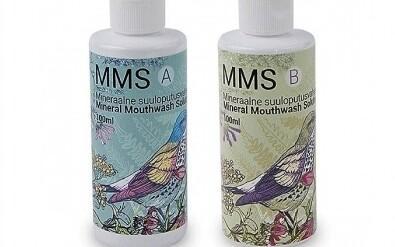 MMS-i pudelid.