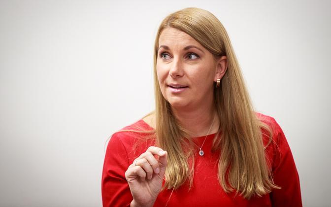 Liina Normet (Estonia 200).