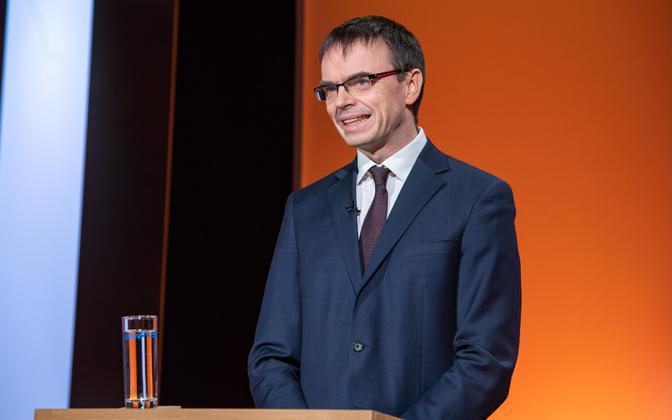 Sven Mikser annetas sotsidele aasta jooksul ligi 27 000 eurot.