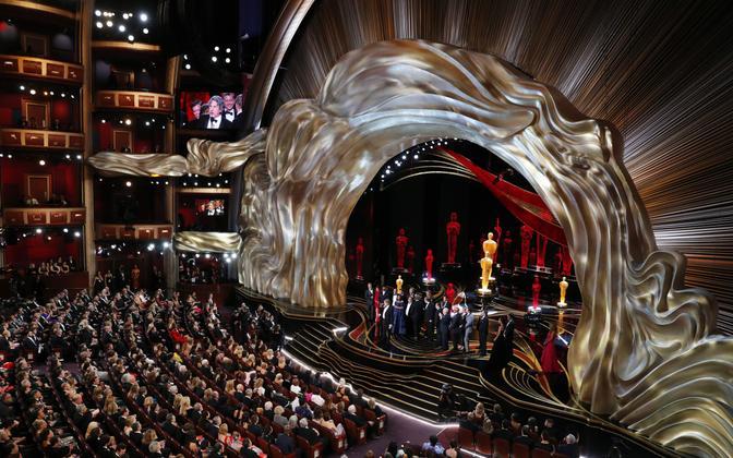 2019. aasta Oscarite gala