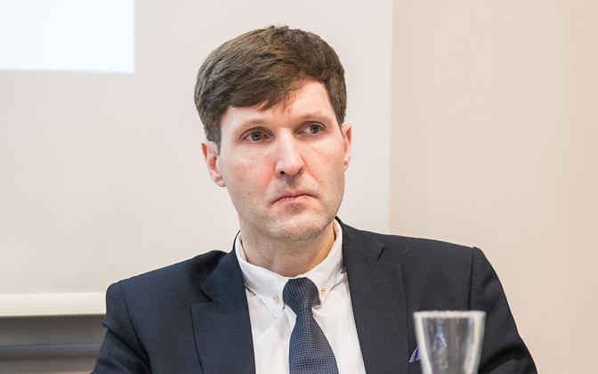 Martin Helme.