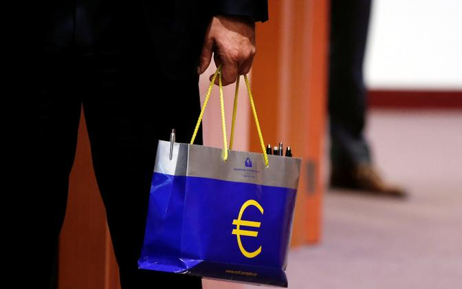 The EU has invested more than €10 billion in Estonia over the last 15 years.