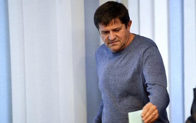 Федор Овсянников перестал работать в совете городской больницы.