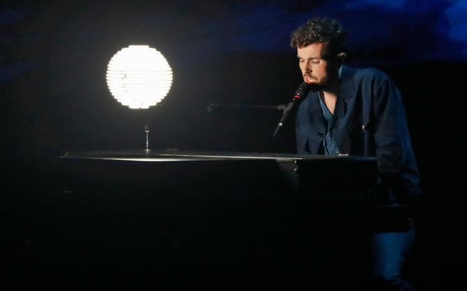 Eurovisiooni finaal, Holland