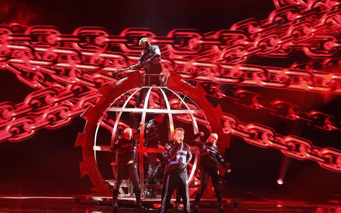 Eurovisiooni finaal, Island
