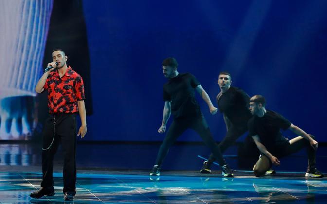 Eurovisiooni finaal, Itaalia