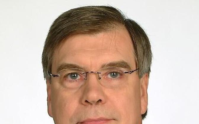 Jarmo Mäkelä