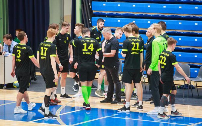 HC Tallinn