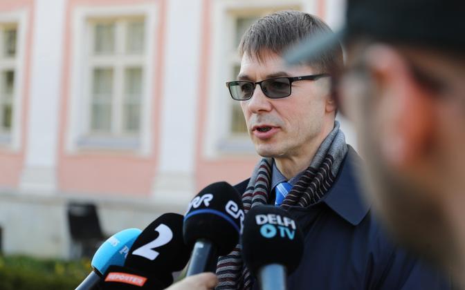 Marti Kuusik.