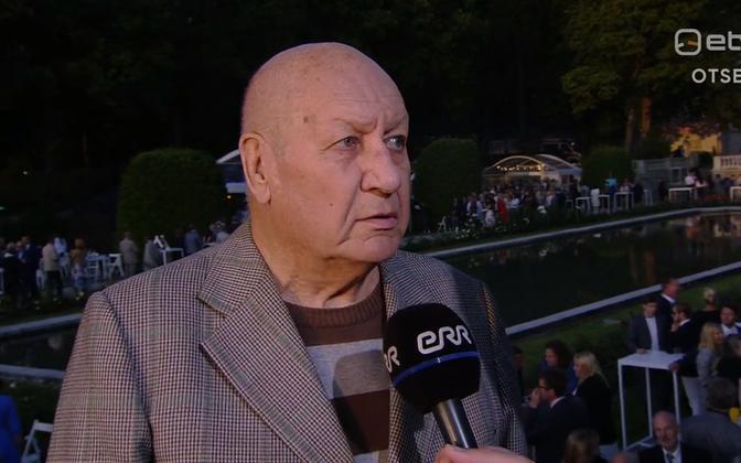 Fred Jüssi