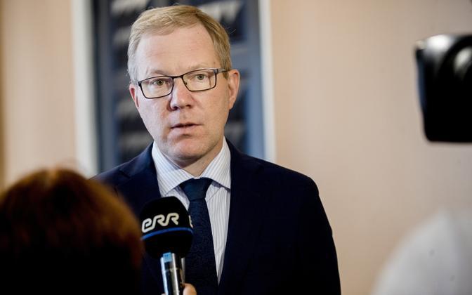 Marko Mihkelson (Reform).