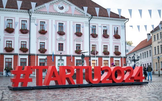 Tartu 2024